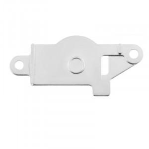 iPartsAcheter pour iPhone 5S Original Métal Home Button Support Support Partie de Réparation (Gris) SI0034803-20