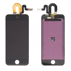 Écran tactile LCD d'origine pour iPod touch 5/6 (noir) SH0739710-20