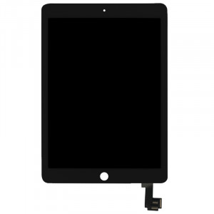 iPartsBuy LCD Display + écran tactile Digitizer Assemblée pour iPad Air 2 / iPad 6 SI062B1838-20