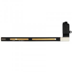 iPartsBuy Original écouteurs Audio Jack Flex Câble pour iPad Air 2 (Noir) SI501B728-20