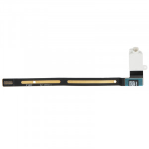 iPartsBuy Original écouteurs Audio Jack câble Flex pour iPad Air 2 (blanc) SI501W913-20