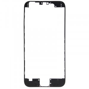 Cadre avant de l'écran LCD pour iPhone 6 (noir) SC089B1031-20