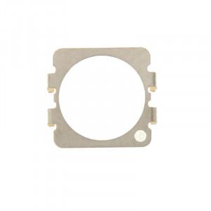 10 PCS iPartsBuy support de fixation de la caméra de face arrière pour iPhone 6 S107211409-20