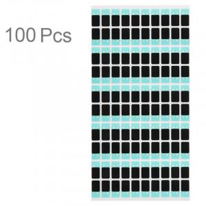 100 PCS pour iPhone 6 Middle Frame Bezel Bord Protection Collant Coton S146121596-20