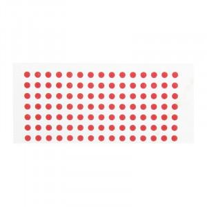 100 PCS iPartsAcheter pour iPhone 6s Plus Circlip Snap Printemps Autocollant Adhésif Imperméable S10011267-20