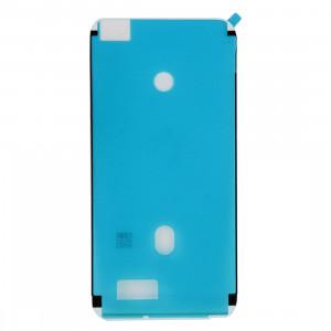50 PCS iPartsBuy Batterie Couvercle Joint Étanche Hoop Anneau pour iPhone 6 s Plus S50214437-20