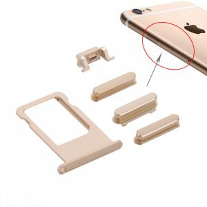 iPartsBuy remplacement de la carte pour iPhone 6s Plus (Gold) SI003J157-20