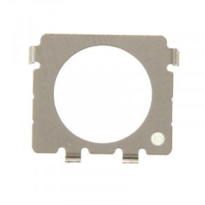 10 PCS iPartsBuy Caméra de Rechange de Fixation Arrière pour iPhone 6 Plus S10535819-20