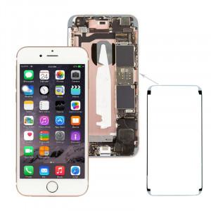 50 PCS iPartsAcheter pour l'anneau de cerceau étanche de joint de batterie de l'iPhone 6s S50012764-20