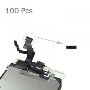 100 PCS iPartsAcheter pour iPhone 6s Écran LCD Flex Câble Éponge Mousse Tapis Slice S10015646-20