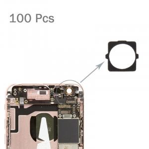 100 PCS iPartsAcheter pour l'iphone 6 s dos éponge de mousse d'appareil-photo S100191425-20