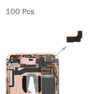 100 PCS iPartsAcheter pour l'iPhone 6s face à l'appareil photo dos éponge en mousse Slice Pads S100251817-20
