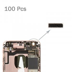100 PCS iPartsAcheter pour l'iphone 6s et 6 l'éponge d'appareil-photo de mousse éponge Slice Pads S100261572-20
