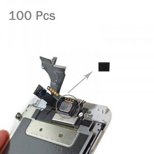 100 PCS iPartsAcheter pour iPhone 6s Oreille Oreille Sponge Foam Pads S100271433-20