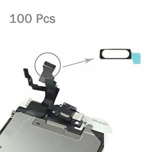 100 PCS iPartsAcheter pour iPhone 6s Dock Connecteur Port de chargement Joint éponge mousse Slice Pads S1002856-20