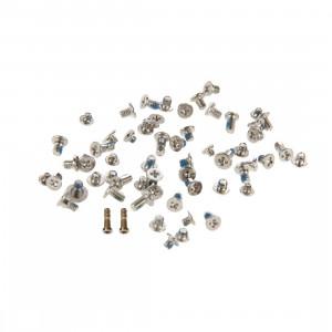 iPartsBuy pour iPhone 6s réparation outils complet vis / boulons ensemble (or) SI201J1259-20