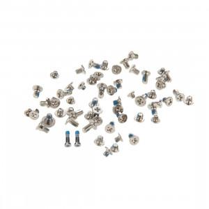 iPartsBuy pour iPhone 6s réparation outils ensemble complet de vis / boulons (argent) SI201S90-20