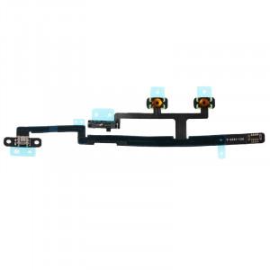 iPartsBuy pour iPad Air Original Flex câble à la mise sous tension SI0756718-20