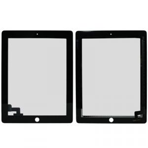 iPartsAcheter pour iPad 2 / A1395 / A1396 / A1397 Panneau tactile (Noir) SI0720774-20