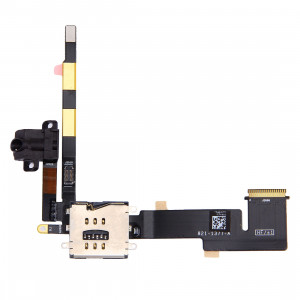 Audio + Deck Cable pour iPad 2 3G SA0725886-20