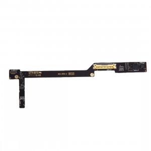 iPartsBuy Connecteur LCD Câble Flex pour iPad 2 (Version WIFI) SI07281947-20
