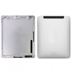 Couverture arrière de remplacement pour iPad 2 3G Version 16GB SC39AL1904-20