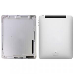 Couverture arrière de remplacement pour iPad 2 3G Version 32GB SC39BL1085-20