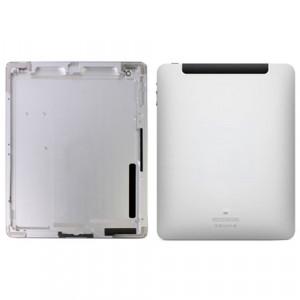 Couverture arrière de remplacement pour iPad 2 3G Version 64GB SC39CL1904-20
