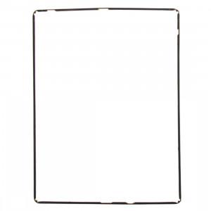 Cadre LCD de remplacement sans colle pour iPad 2 (noir) SC756B812-20