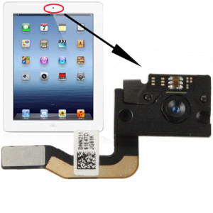 iPartsAcheter des caméras originales pour le nouvel iPad (iPad 3) SI07071604-20