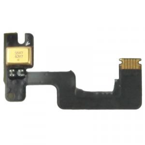 iPartsBuy réparation d'origine partie de microphone micro pour nouvel iPad (iPad 3) (noir) SI0713279-20