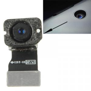 iPartsBuy Caméra de recul d'origine pour nouvel iPad (iPad 3) / iPad 4 (noir) SI0714334-20