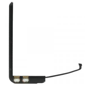 iPartsBuy Original Speaker Buzzer pièces de réparation Ring pour nouvel iPad (iPad 3) / iPad 4 (noir) SI0715719-20