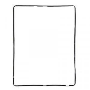 Cadre LCD de remplacement pour nouvel iPad (iPad 3) / iPad 4 (noir) SC717B1434-20