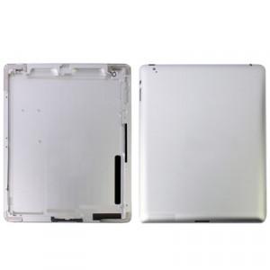 16 Go Version Wifi Couverture arrière pour nouvel iPad (iPad 3) S122AL1473-20