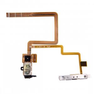 Cordon Jack de charge en diagonale pour iPod Classic 160G SC0757978-20