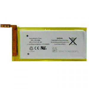 Batterie pour iPod Nano 5ème (haute qualité) SB0764268-20