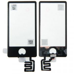 Panneau tactile original pour iPod nano 7 (noir) SP773B196-20