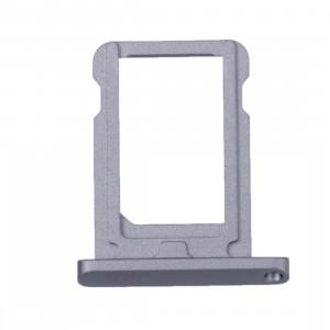 iPartsBuy Original Nano Carte SIM Plateau pour iPad Pro 12.9 pouces (Gris) SI912H1698-20