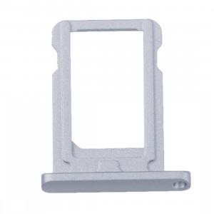 iPartsBuy Original Nano Carte SIM Plateau pour iPad Pro 12,9 pouces (Argent) SI912S1826-20