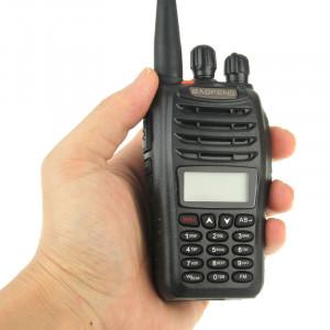 BAOFENG UV-B5 radio portable talkie-walkie Retevis VHF / UHF 5W 99CH radio bidirectionnelle FM émetteur-récepteur SB2583814-20