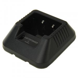 Chargeur de Batterie pour Talkie Walkie (Noir) SC701B739-20