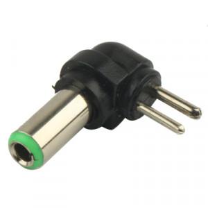 Embout de fiche d'alimentation CC 6,3 x 3,0 mm pour adaptateur pour ordinateur portable S60121721-20
