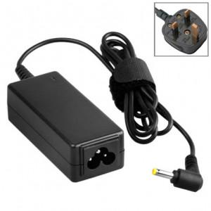 UK Plug AC Adaptateur 19V 1.58A 30W pour HP COMPAQ Notebook, UE Plug AC Adaptateur 19V 1.58A 30W pour HP COMPAQ Notebook, Conseils de sortie: 4,8 x 1,7 mm SU203C965-20