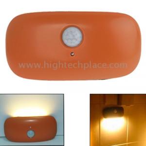 Motion-activated & Lampe de poche lampe à LED Bean Bean SM02113-20