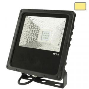 Projecteur imperméable de la puissance élevée 20W, lampe blanche chaude de la lumière LED, CA 90-295V, flux lumineux: 1800-1900lm SH82WW485-20