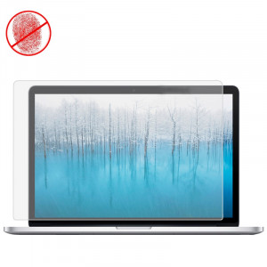 ENKAY Frosted Anti-Glare Protecteur d'écran Film Guard pour Macbook Pro avec Retina Display 13,3 pouces (Transparent) SH901T1601-20