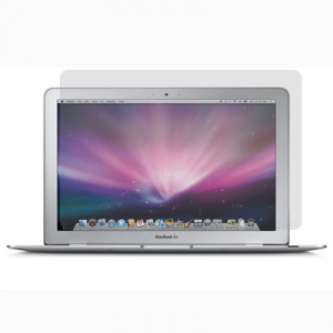 ENKAY Dull polonais anti-reflet écran protecteur Film Guard pour Macbook Air 11,6 pouces (Transparent) SH902T634-20