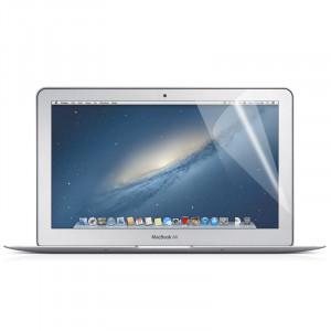 Protecteur de film protecteur d'écran clair pour Macbook Air 11,6 pouces (transparent) SH922A625-20