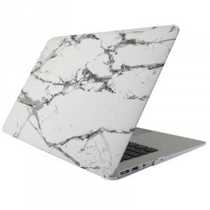 Motifs de marbre Apple Laptop Water Stickers PC Housse de protection pour Macbook Pro Retina 15,4 pouces SH141E1739-20